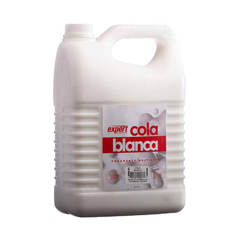 Cola Blanca  Expert 1 galón