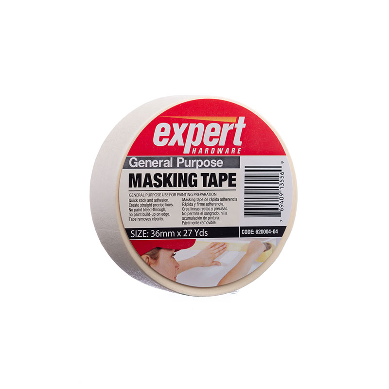Masking Tape  Expert 12 mm x 27 m