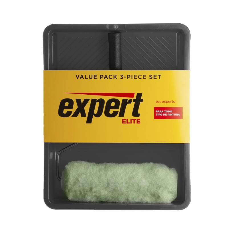 Set Standard Expert 3 pcs